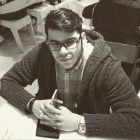 Ramin Tehrani
